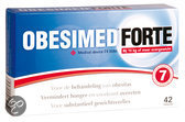 Obesimed Forte Capsules 42 st