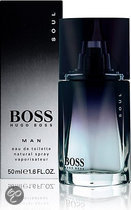 Hugo Boss Man Soul for Men - 50 ml - Eau de Toilette