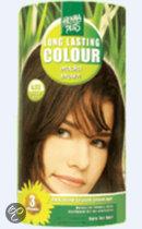 Hennaplus Long Lasting Colour 4.03 Mocha Brown