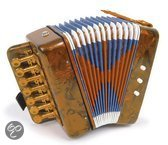 Base Toys Accordeon