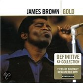 James Brown - Gold (2CD)