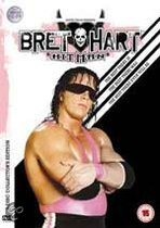 WWE - Bret Hitman Hart: The Best There Is, The Best There Was, The Best There Ever Will Be