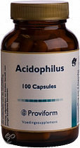 Proviform Acidophilus
