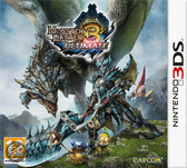 Foto van Monster Hunter 3 Ultimate
