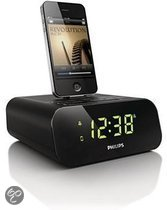 Philips AJ3270D - Klokradio met Dockingstation