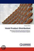 Hotel Product Distribution