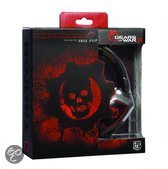 MadCatz Gears of War Stereo Headset Zwart Xbox 360