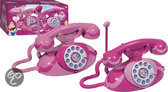 Disney Princess Intercom Telefoon