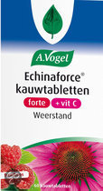 A.Vogel Echinaforce + Vitamine C Kauwtabletten - 60 Tabletten