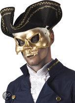 Masker Venice pirata
