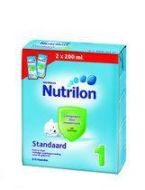Nutrilon Standaard 1 K&K - Zuigelingenvoeding - 200 ml