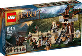 LEGO Lord of The Rings and Hobbit Mirkwood Elfenleger - 79012