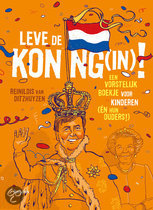 Leve de koning(in)!