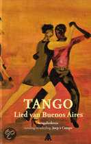Tango lied van Buenos Aires