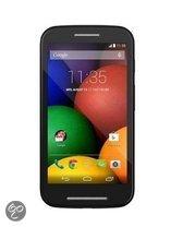 Motorola Moto E - Zwart