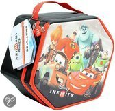 Disney Infinity Start & Go Case