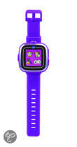 Vtech Kidizoom Watch - Paars
