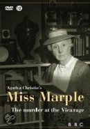 Miss Marple - Murder At The Vicara