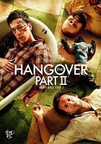 Hangover Part II, The (Dvd)