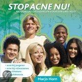 Stop acné nu!