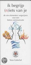Books for Singles / Relaties / Relatietherapie / Ik begrijp (n)iets van je!