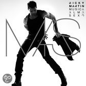 Ricky Martin - Music Soul Sex - Música Alma Sexo