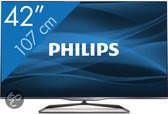 Philips 42PFL5028 - 3D led-tv - 42 inch - Full HD - Smart tv
