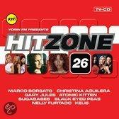 Hitzone 26