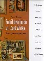 Familieverhalen Uit Zuid-Afrika