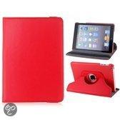 Protect case 360 Graden iPad 2, 3 & 4 ROOD