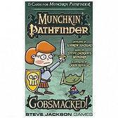 Munchkin Pathfinder Gobsmacked! booster pack