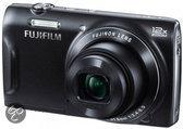 Fujifilm FinePix T500 - Zwart