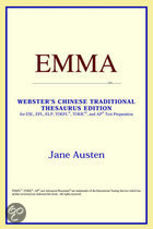 Emma (Webster's Chinese-Simplified Thesa