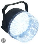 Beamz Stroboscoop Groot LED Wit