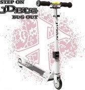 Jd Bug pro street ms136 pepperwhite - Step