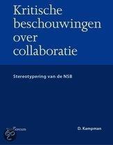 Kritische beschouwingen over collaboratie / druk 1