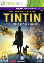 The Adventures of Tintin The Secret