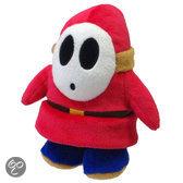 Super Mario Plush figure Shy Guy 14cm