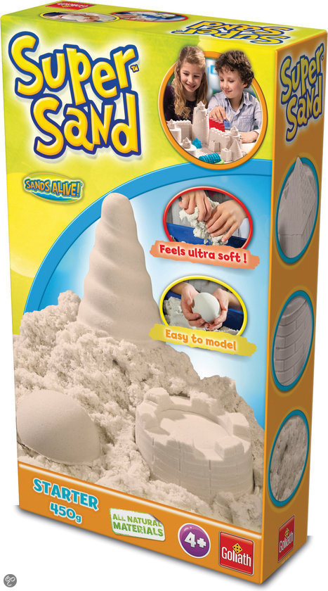 Super Sand - Startset