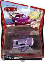 Cars 2 Holley Shiftwell/Wings