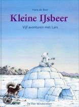 Kleine IJsbeer
