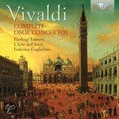 Vivaldi: Complete Oboe Concertos (3CD)