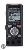 Olympus WS-833 - Memorecorder - Zwart