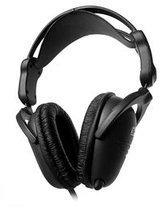 Steelseries 3H Gaming Headset Zwart PC