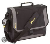 Targus XL City Gear Messenger Notebook Case - 17 inch (TCG200)