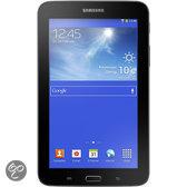 Samsung Galaxy Tab 3 Lite - 7.0 inch - Zwart - Tablet