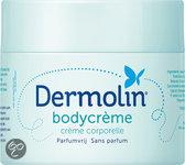 Dermolin - 200 ml - Bodycrème