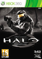 Halo Combat Evolved - Anniversary Edition
