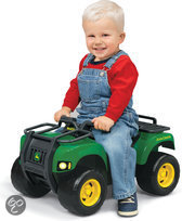 John Deere Sit & Scoot - Loopauto