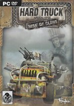 Hard Truck Apocalypse - Rise Of Clans